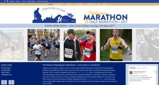 Rotary Shakespeare Marathon
