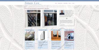Simon Cox Glass and Glazing